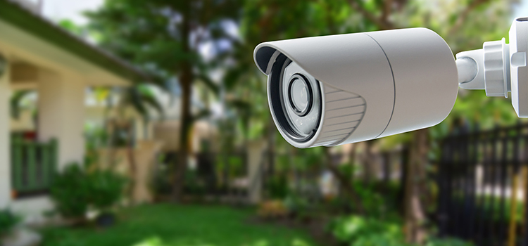 Why Home Security Cameras Are So Popular -
